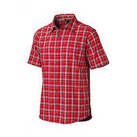 Рубашка мужская Marmot Old Alder Plaid SS