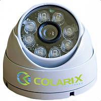 IP камера охранного видеонаблюдения COLARIX CAM-IOF-008