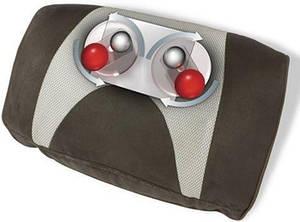 Массажная подушка Homedics SP-39H-EU