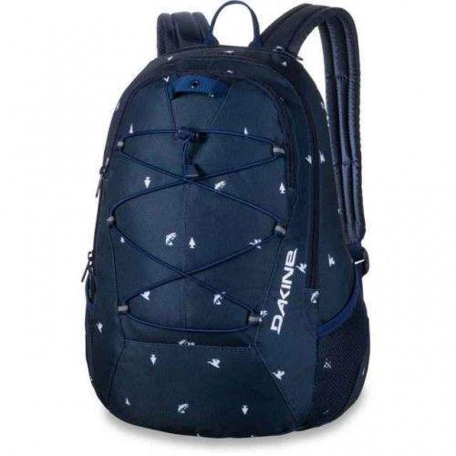 Городской рюкзак Dakine Transit 18L Sportsman