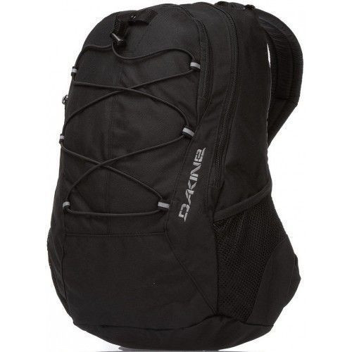 Городской рюкзак Dakine Transit 18L Black