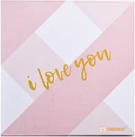 Подарочный набор 'I love you'