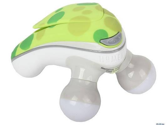 Ручной массажер для тела HoMedics NOV-45-EU