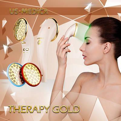 Прибор для фототерапии лица US MEDICA Therapy Gold