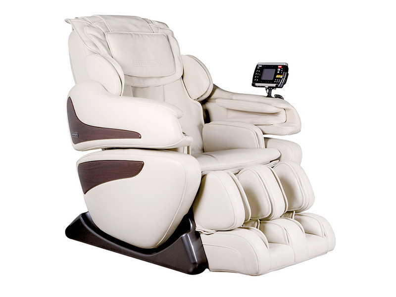 Массажное кресло  Infinity 3D