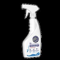 Универсальное средство  для мытья ванной комнаты с ароматом вишни Delamark