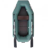 A-240 гребная двухместная надувная лодка ARGO new, фото 1