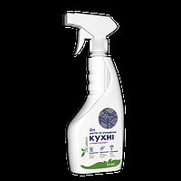 Универсальное средство для мытья кухни с ароматом вишни Delamark