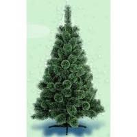 Сосна елка искуственная 1.6м Принцесса (леска+пвх)