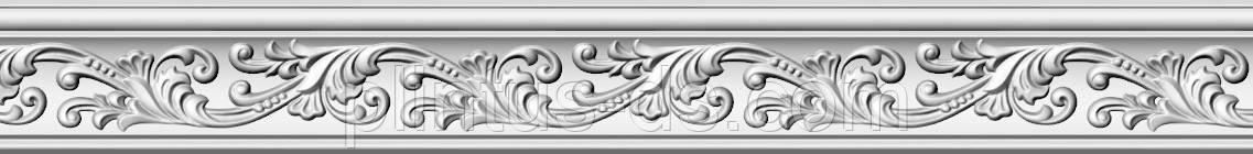 Плинтус потолочный (40 шт.)