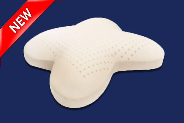 Ортопедическая подушка для сна на животе Medi Star