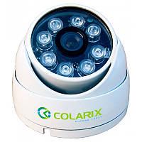 IP камера охранного видеонаблюдения COLARIX CAM-IOF-019