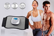 Миостимулятор для наращивания мышц живота! Medisana BOB