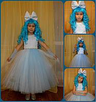 Карнавальный костюм   Мальвины VIP прокат