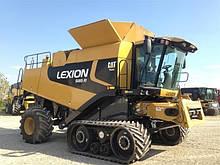 Claas Lexion 585R