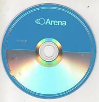 "DVD-R диск ""Arena"" в конверте"