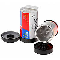 Кружка мешалка термос Фотопленка (термос мешалка)