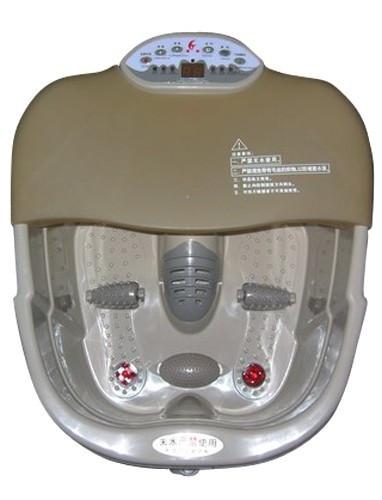 Гидромассажная ванночка для ног с режимом озоновых пузырьков