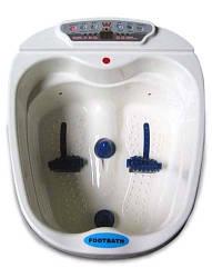 Гидромассажная ванночка для ног HouseFit