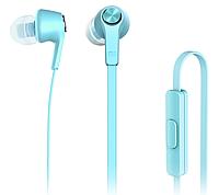 Наушники Xiaomi Piston Colorful Edition Blue