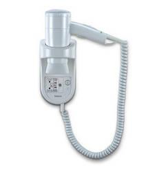 Фен для гостиниц Valera Premium 1200 Smart Shaver с розеткой для бритвы