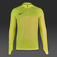 Спортивная кофта Nike Squad Drill Top 807063-702