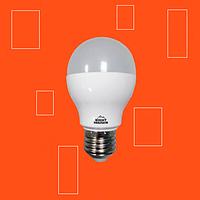 АКЦИЯ КОМПЛ.Лампа RIGHT HAUSEN LED A60 11W E27 4000K (159010) ( 3шт. в компл.)
