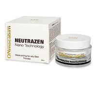 Дневной увлажняющий крем для жирной кожи NEUTRAZEN TRICOLAS MOISTURIZING FOR OILY SKIN SPF15 Onmacabim 50 мл