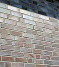 Кирпич клинкерный Accum коричнево-голубой NF, фото 2