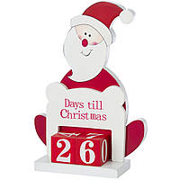Календарь ожидания Дед Мороз