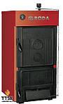 АКЦИЯ! Твердотопливные чугунные котлы RODA серии Brenner Classic: 37, 41, 50 кВт со скидкой -10%!