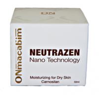Увлажняющий крем для сухой и нормальной кожи SPF-15 CARNOSILAN MOISTURIZING Onmacabim 250 мл