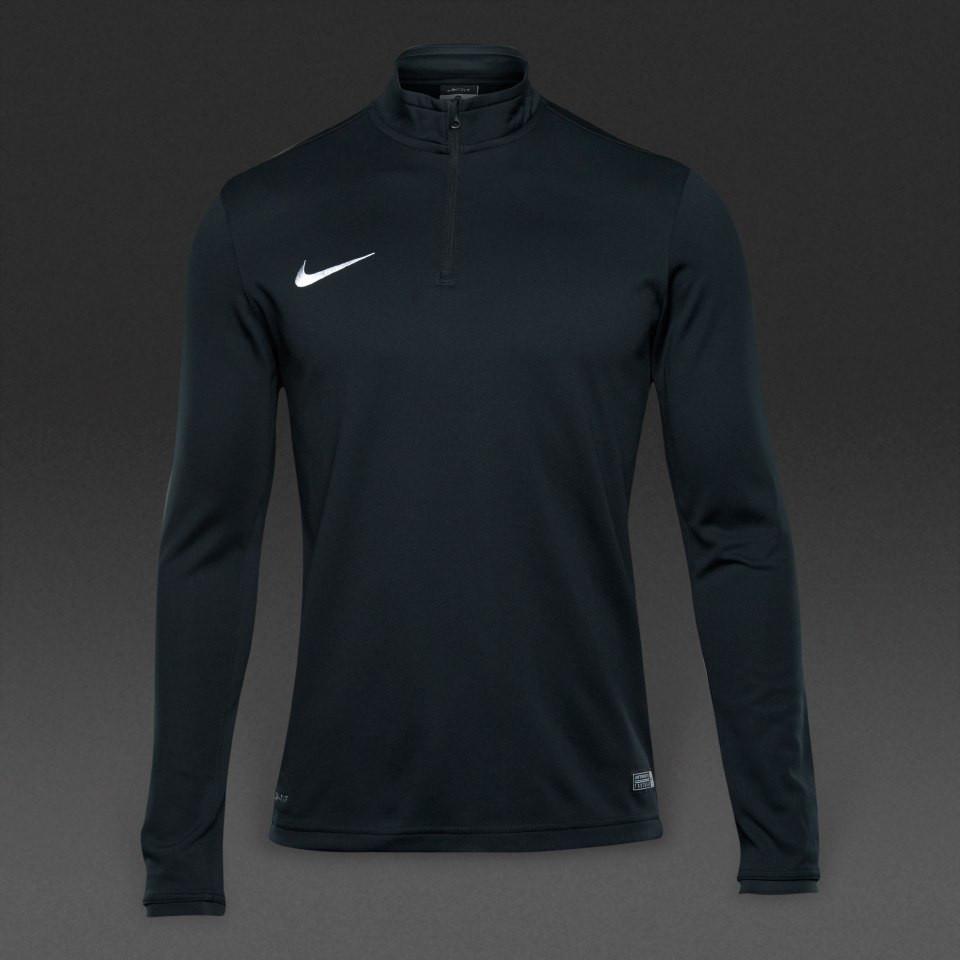 Спортивная кофта Nike Academy 16 Midlayer Top 725930-010 (Оригинал)