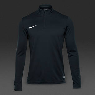 Спортивная кофта Nike Academy 16 Midlayer Top 725930-010 (Оригинал), фото 2