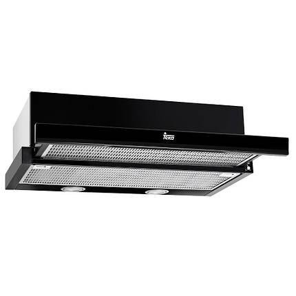 Вытяжка кухонная Teka CNL3 2002 чорний 40436722, фото 2