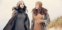 Демисезонная верхняя одежда для женщин