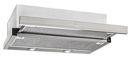 Вытяжка кухонная Teka CNL3 2002 нерж. сталь  40436720