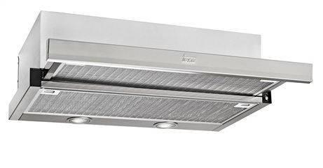 Вытяжка кухонная Teka CNL3 2002 нерж. сталь  40436720, фото 2