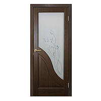 Двери межкомнатные Габриэлла ПВХ CC+КР