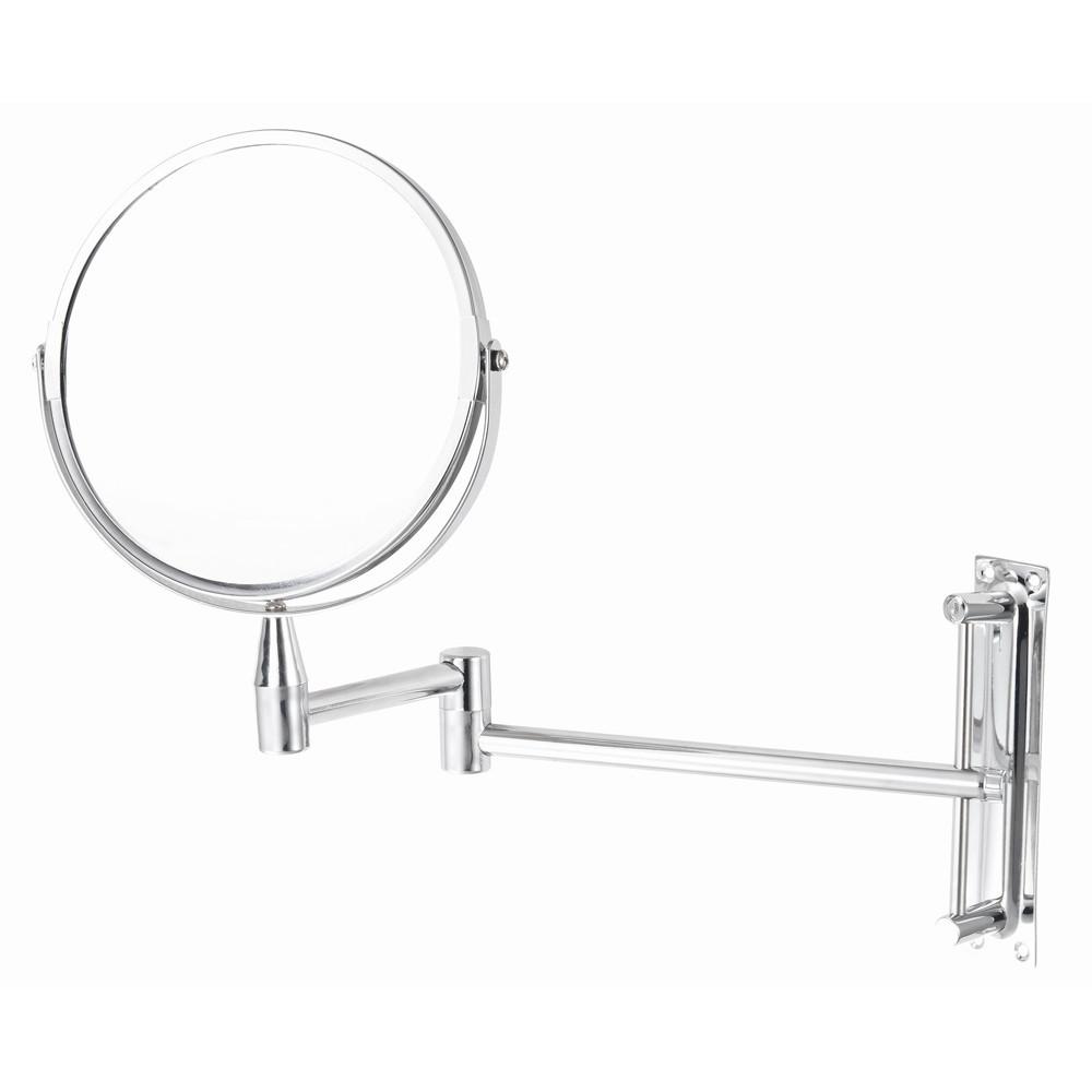 Косметическое зеркало для ванной с увеличением Arino