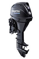 Лодочный мотор TOHATSU (4T) MFS30C EPS