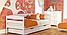 Кровать деревянная Нота Плюс детская, фото 2