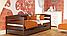 Кровать деревянная Нота Плюс детская, фото 3