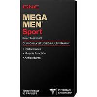 GNC MEGA MEN Sport 90caplets