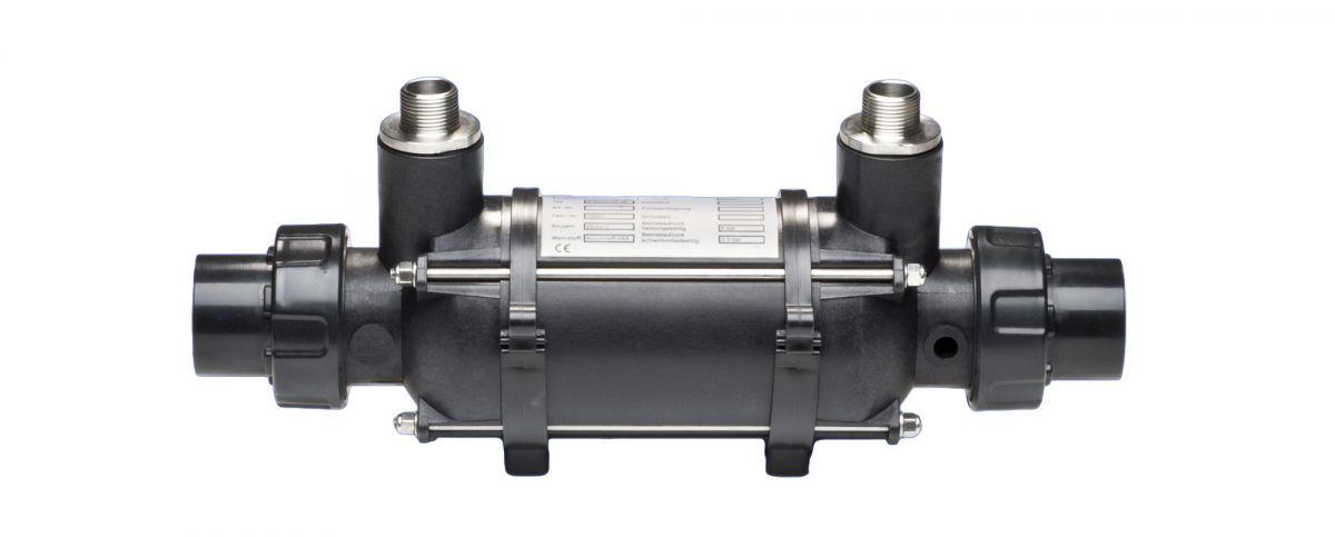 Цена теплообменник 80 квт Кожухотрубный испаритель Alfa Laval DM2-417-3 Дзержинск