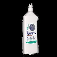 Средство для  мытья туалета с ароматом вишни Delamark
