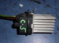 Резистор моторчика печки (Вентилятора печки)Citroen C5 II 2008-G4532002