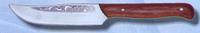 Нож для хлеба Спутник (23,5 см)