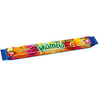 Конфеты жевательные Mamba 106g