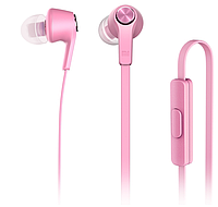 Наушники Xiaomi Piston Colorful Edition Pink